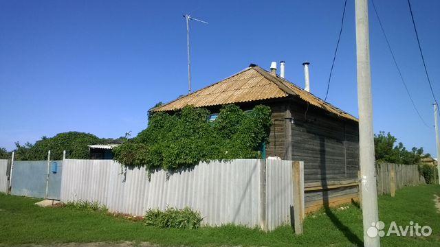 Дом 46 м² на участке 12 сот. купить 1