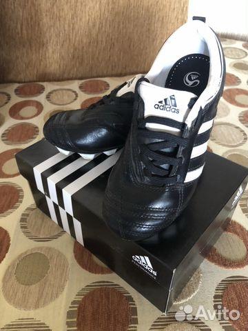 33546c2a Обувь для футбола - Хобби и отдых, Спорт и отдых - Орловская область, Ливны  - Объявления на сайте Авито