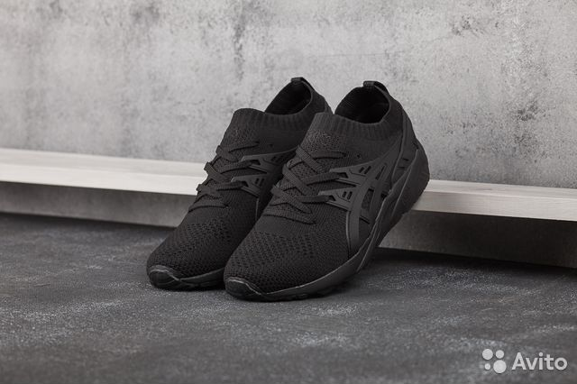 88be5c96b Кроссовки Asics Gel Kayano Trainer Knit (40-44 р) | Festima.Ru ...