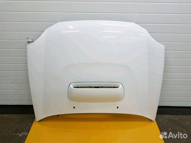 89625003353 Капот Subaru Impreza GDB