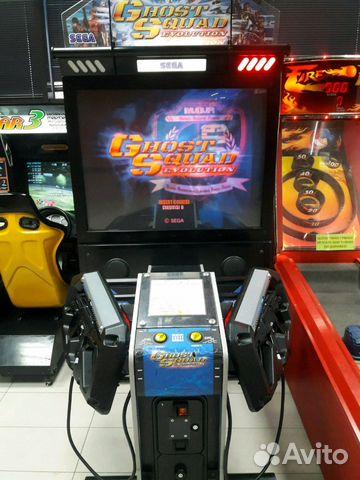 Игровые автоматы стрелялки казино золотой сундук в