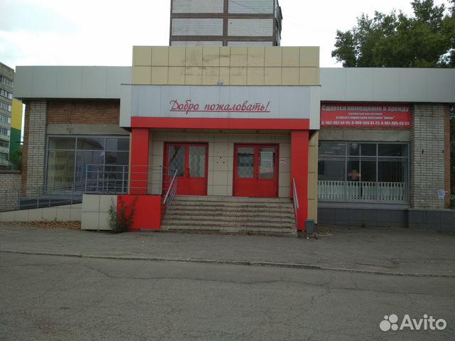 Коммерческая недвижимость в бийске на авито Аренда офиса 10кв Черепановых проезд