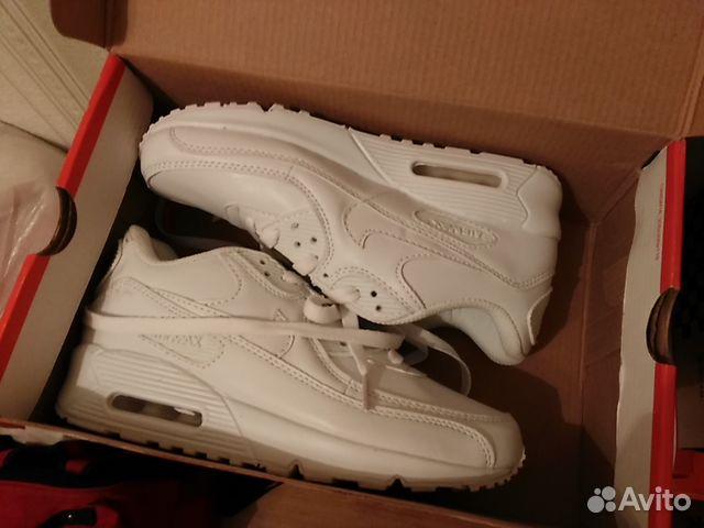 58e8f0bc Кроссовки Nike Air Max | Festima.Ru - Мониторинг объявлений