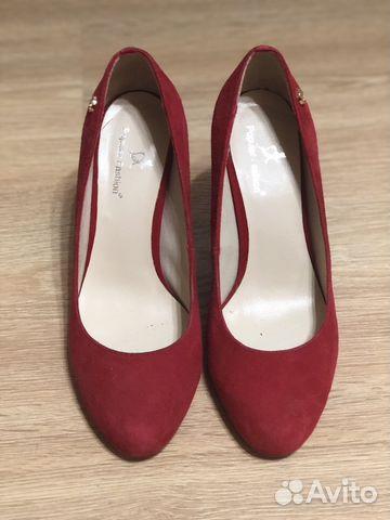 Туфли 89209377254 купить 3