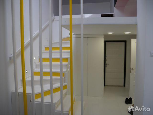 Продается трехкомнатная квартира за 4 000 000 рублей. Краснодарский край, г Геленджик, ул Туристическая, д 3Д.