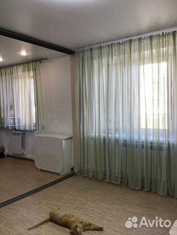 2-к квартира, 36.8 м², 2/4 эт. 89877019457 купить 1