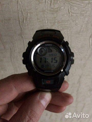 brand new 3a076 d28dc Часы casio G-shock G-2900