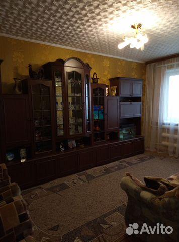 Продается трехкомнатная квартира за 1 050 000 рублей. Щигры, Курская область, улица Плеханова 17.