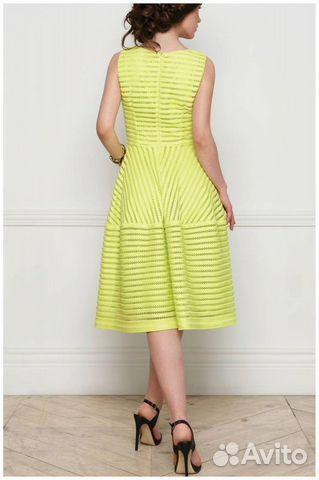Новое платье фирмы Valkiria, размер М  89824805839 купить 2