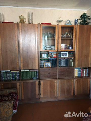 Продается четырехкомнатная квартира за 1 850 000 рублей. ул Дзержинского, 14.
