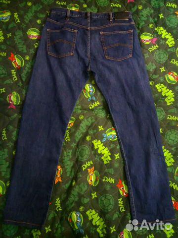 size 40 006e3 23503 Armani Jeans C.N.C Costume National джинсы 48-50 купить в ...