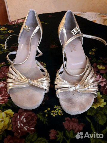 5c14eef9bf992 Туфли для танцев - Личные вещи, Одежда, обувь, аксессуары - Московская  область, Фрязино - Объявления на сайте Авито
