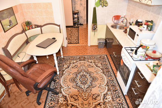 Продается однокомнатная квартира за 2 700 000 рублей. Орёл, Комсомольская улица, 269.