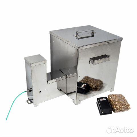 Спб купить коптильню холодного копчения стиль джет самогонный аппарат