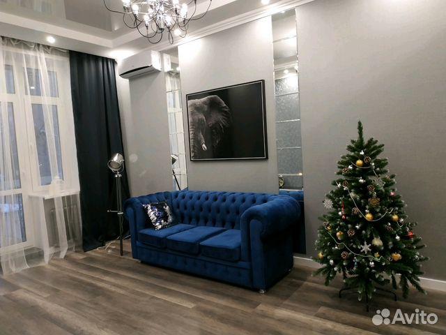 Продается двухкомнатная квартира за 16 500 000 рублей. Москва, Николоямский переулок, 4/6с3.