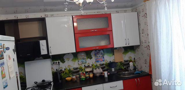 Продается однокомнатная квартира за 2 200 000 рублей. Ямало-Ненецкий автономный округ, Салехард Чапаева 26.