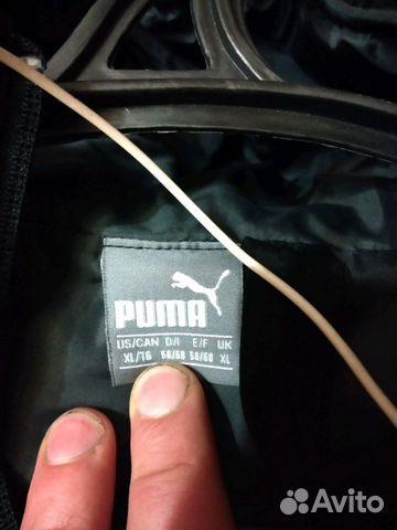 Куртка Puma x Bape   Festima.Ru - Мониторинг объявлений 00e68c80e04