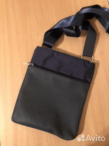 fe1e71df9cf7 Мужская сумка Baldinini | Festima.Ru - Мониторинг объявлений