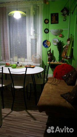 1-к квартира, 38 м², 1/1 эт.