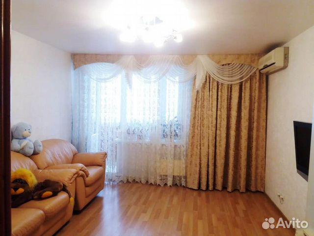 Продается трехкомнатная квартира за 5 300 000 рублей. Казань, Республика Татарстан, улица Фатыха Амирхана, 105.