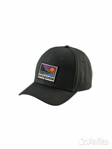 Кепка Patagonia Up   Out Roger That Hat купить в Ленинградской ... 5ec8d92031d