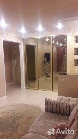 Продается трехкомнатная квартира за 6 590 000 рублей. ул Космонавта Комарова, 2к1.
