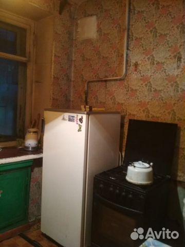 Продается трехкомнатная квартира за 1 700 000 рублей. Барнаул, Алтайский край, улица Германа Титова, 13.