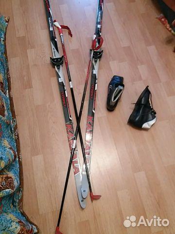 cf919108ee3b Комплект лыжный детский Nordway Snow Princess Nord   Festima.Ru ...