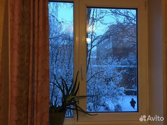Продается двухкомнатная квартира за 2 499 000 рублей. Мурманск, улица Воровского, 16.