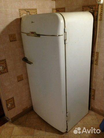 холодильник зил ссср купить в московской области на Avito