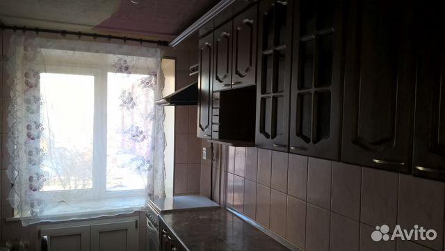 2-к квартира, 51.9 м², 5/5 эт. 89136003176 купить 1