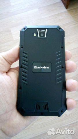 Фото Blackview BV4000