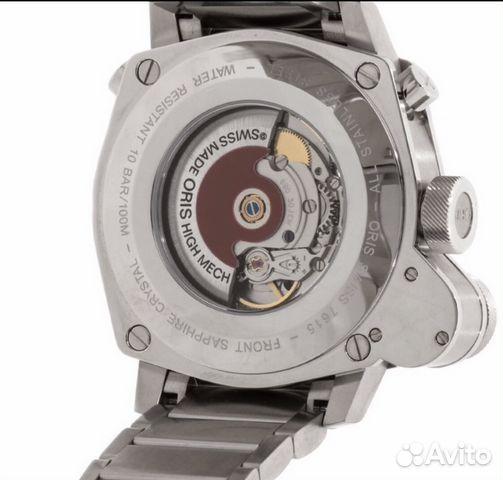 Oris продам часы экскаватора час стоимость за работы