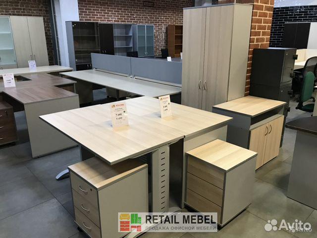 aad992c524fd9 Стол для работы.Мебель от производителя в наличии купить в Санкт ...