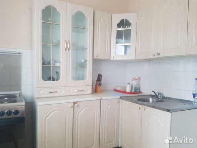 Продается четырехкомнатная квартира за 4 300 000 рублей. ул Чапаева, 9.