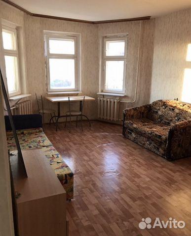 Продается однокомнатная квартира за 1 850 000 рублей. Орёл, Приборостроительная улица, 57.