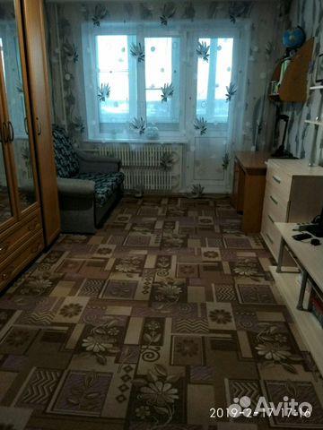 Продается однокомнатная квартира за 1 250 000 рублей. Московская обл, г Егорьевск, мкр Восточный (с Саввино).