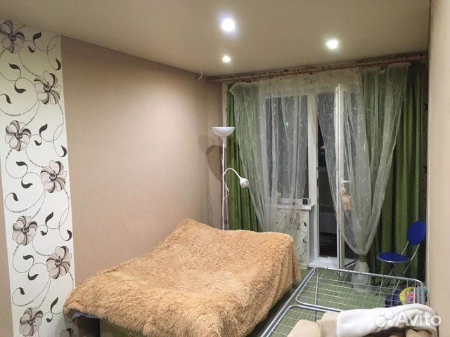 Продается однокомнатная квартира за 2 200 000 рублей. Мурманск, улица Зои Космодемьянской, 2.