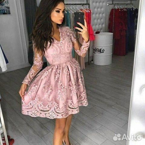 b482c255c6f Платье вечернее нереально красивое купить в Нижегородской области на ...