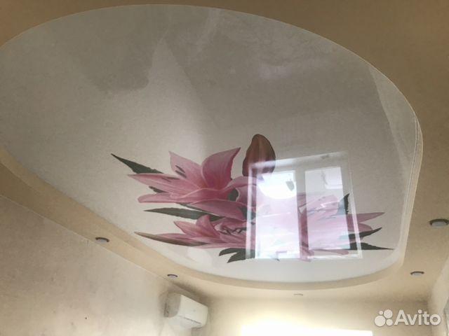Натяжные потолки в Геленджике от 100 за кв 89628543319 купить 3