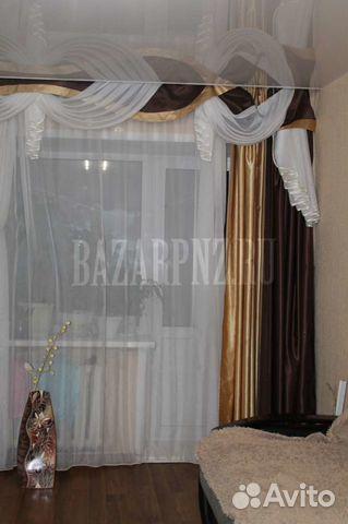 Продается двухкомнатная квартира за 1 850 000 рублей. улица Чкалова, 7.