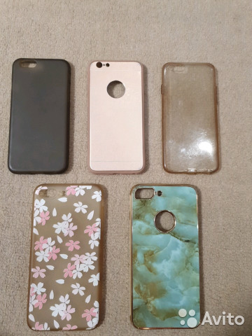 Cases for iPhone 6.7+
