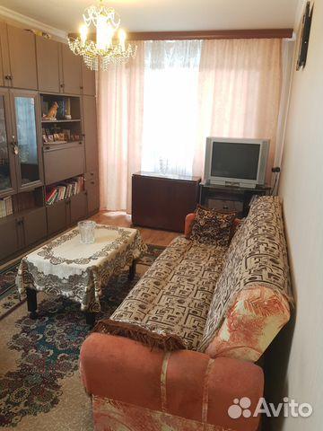 Продается двухкомнатная квартира за 2 100 000 рублей. Московская область, Раменский район, сельское поселение Ульянинское, село Никитское, 15.
