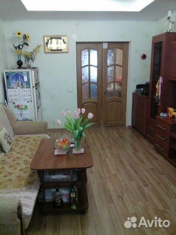 Продается трехкомнатная квартира за 3 200 000 рублей. набережная Нефтяников, 8.