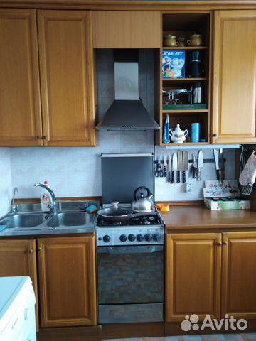 Продается трехкомнатная квартира за 4 200 000 рублей. г Орёл, Молодогвардейский пер, д 21.