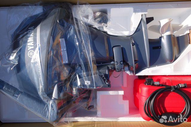 Лодочный мотор Ямаха F20 BMH (Yamaha F20 bmh) купить в