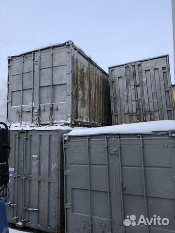 89370628016 Container 5футов No. 24