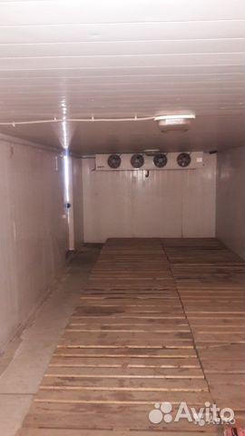 Холодильные камеры от 1 м² 89621329501 купить 1
