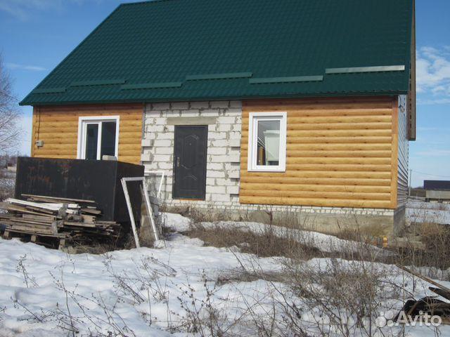Дом 105 м² на участке 10 сот. 89192041014 купить 1