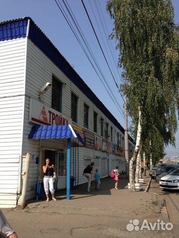 Магазин 43 м²